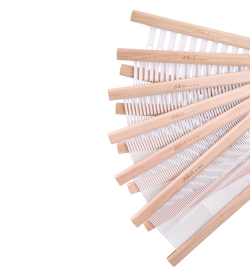 Rigid Heddle Reed