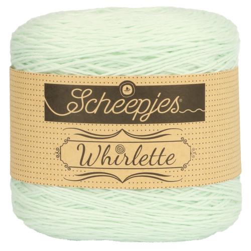 Scheepjes Whirlette - 856 Mint