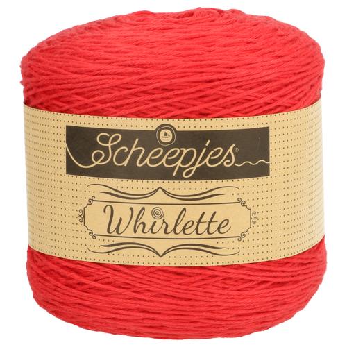 Scheepjes Whirlette - 867 Sizzle