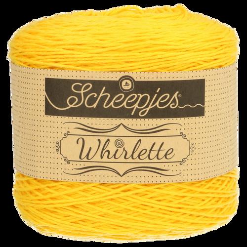 Scheepjes Whirlette - 858 Banana