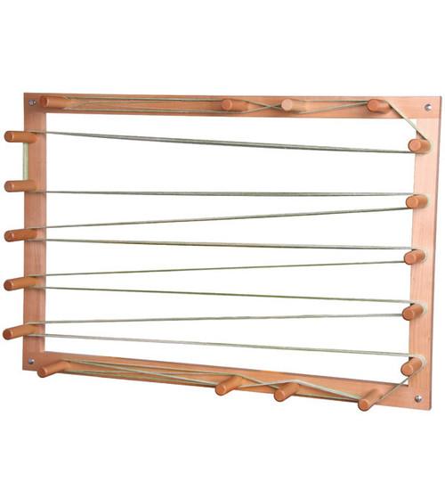 Warping Frames