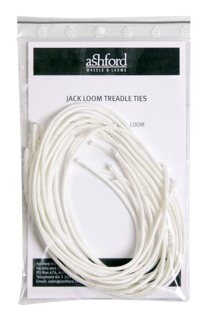 Jack Loom Treadle Ties