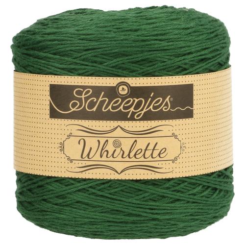 Scheepjes Whirlette - 861 Avocado