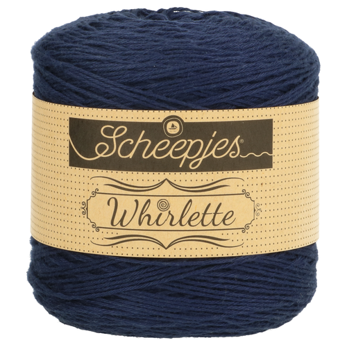 Scheepjes Whirlette - 868 Bilberry
