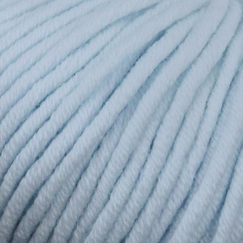Bellissimo Extra Fine Merino 12ply 325 Pale Blue
