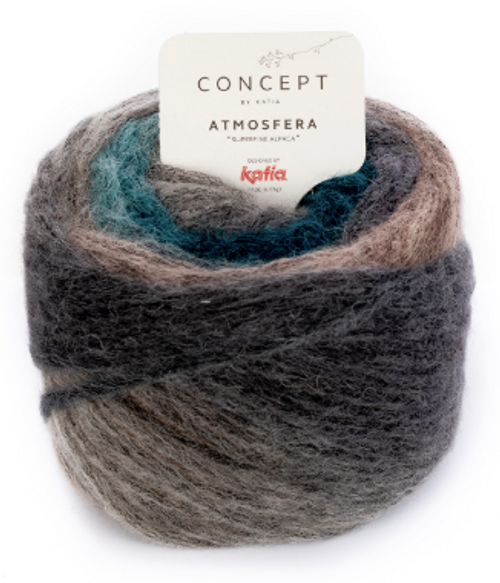 303 Rose-Stone Grey-Green Blue Atmosfera