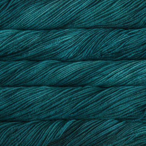 Malabrigo Rios 412 Teal Feather
