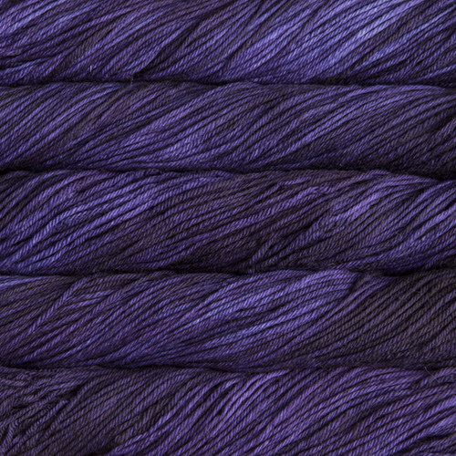 Malabrigo Rios 030 Purple Mystery