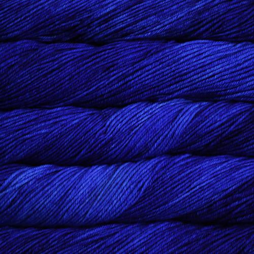 Malabrigo Rios 415 Matisse Blue