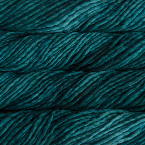 Malabrigo Rasta 412 Teal Feather