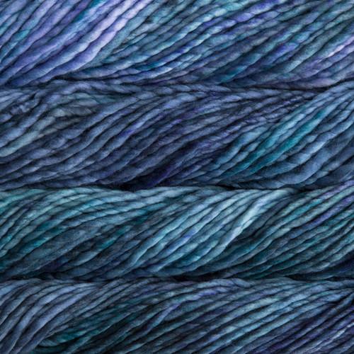 Malabrigo Rasta 856 Azules