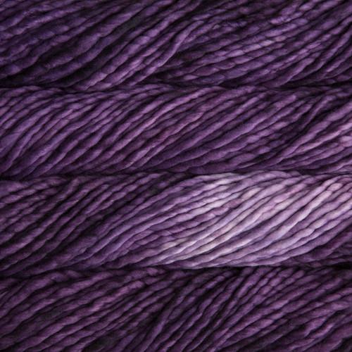 Malabrigo Rasta 808 Violeta Africana