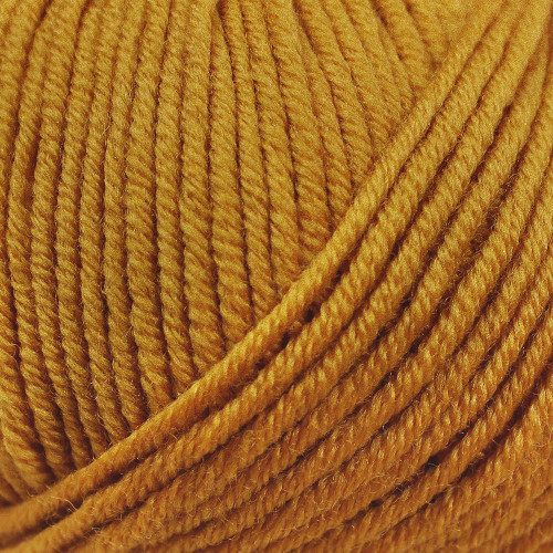 Bellissimo 8ply 240 Mustard