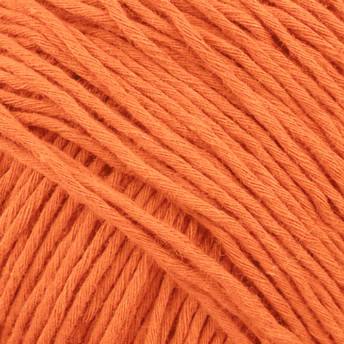 Fibra Natura Cottonwood Orange 41132