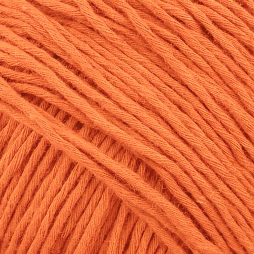 Fibra Natura Cottonwood Orange 41132