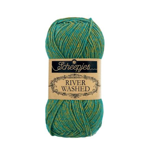 Scheepjes River Washed - Tiber 958