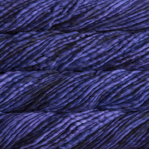 Malabrigo Rasta 030 Purple Mystery