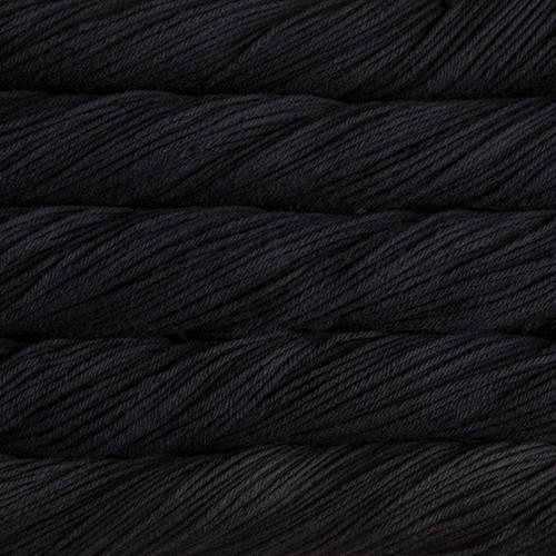 Malabrigo Rios 195 Black