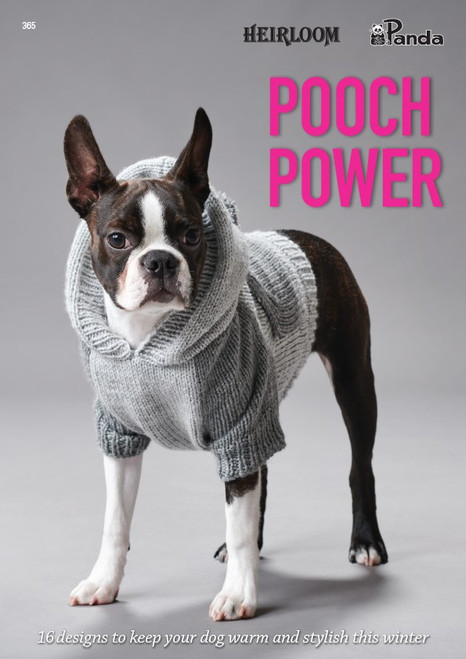 Pooch Power