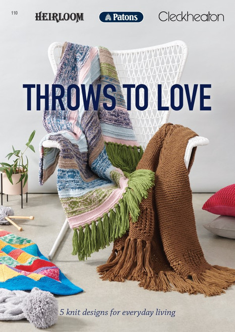 Throws to Love