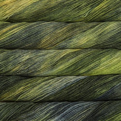 Malabrigo Sock 138 Ivy