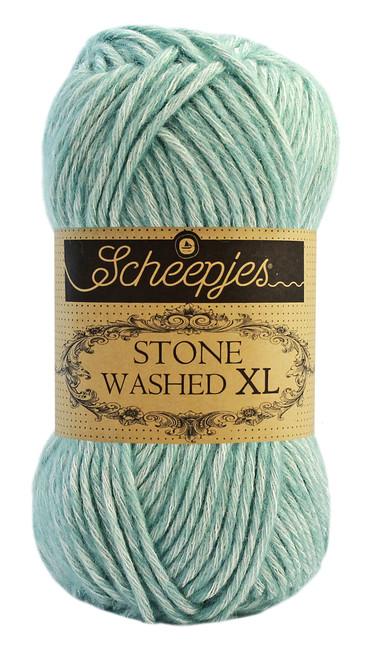 Stone Washed XL 868 Larimar