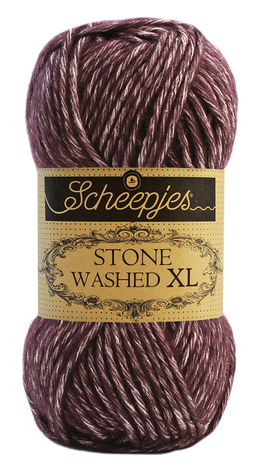 Stone Washed XL 870 Lepidolite
