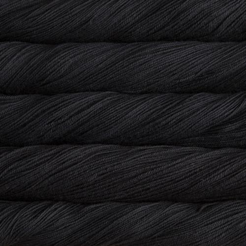 Malabrigo Sock 195 Black