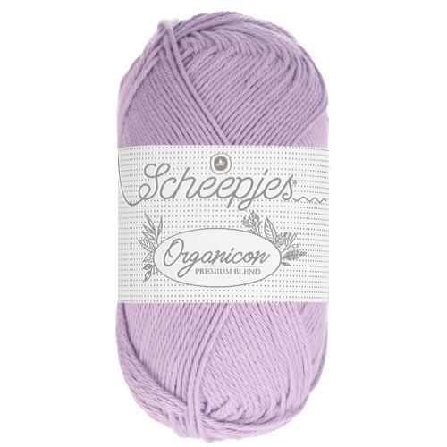 Scheepjes Organicon 205 Lavender