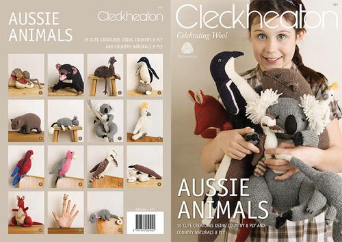Cleckheaton Aussie Animals