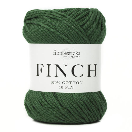 Fiddlesticks Finch 6209 Emerald