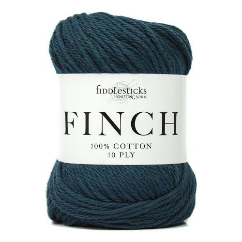 Fiddlesticks Finch 6214 Peacock