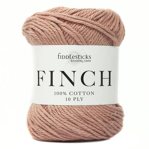 Fiddlesticks Finch 6217 Rose