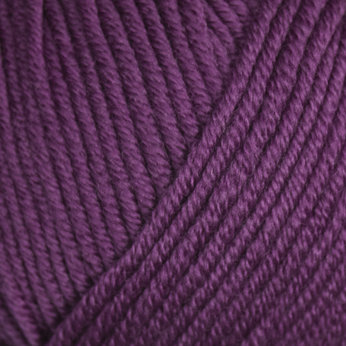 Bellissimo 8ply 250 Cranberry