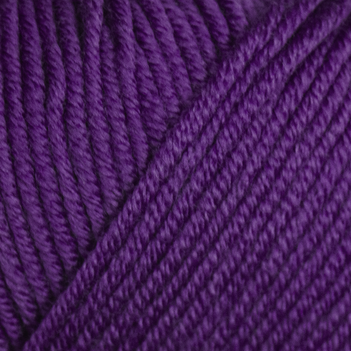 Bellissimo 8ply 251 Violet
