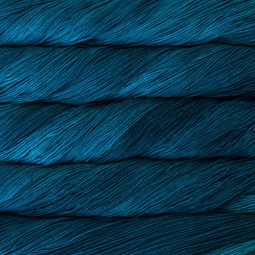 Malabrigo Sock 412 Teal Feather