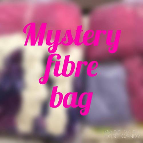 Mystery Bag - Fibres
