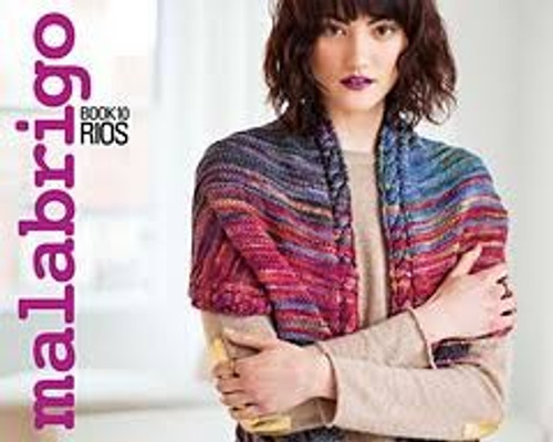 Malabrigo Rios Book 10