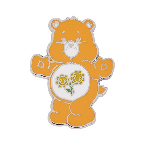Friend Bear Enamel Pin