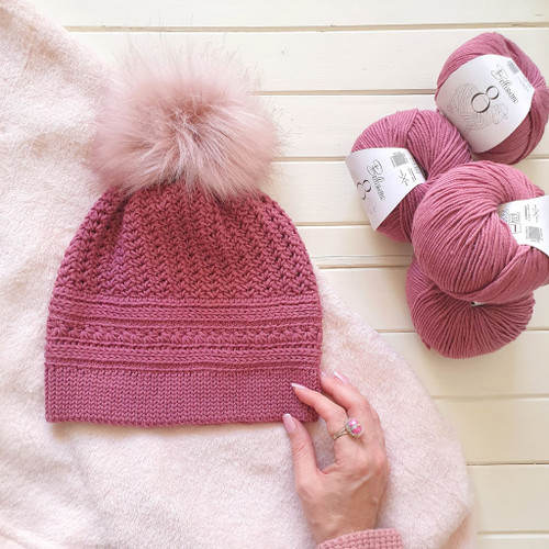 CROCHET Our Blossom Kit
