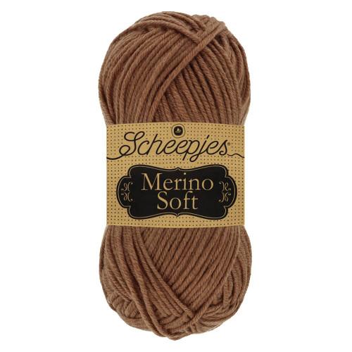 Scheepjes Merino Soft 607 Braque