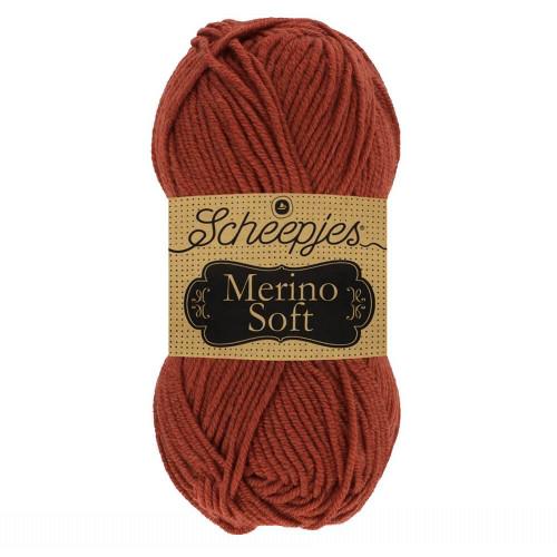 Scheepjes Merino Soft 608 Dali