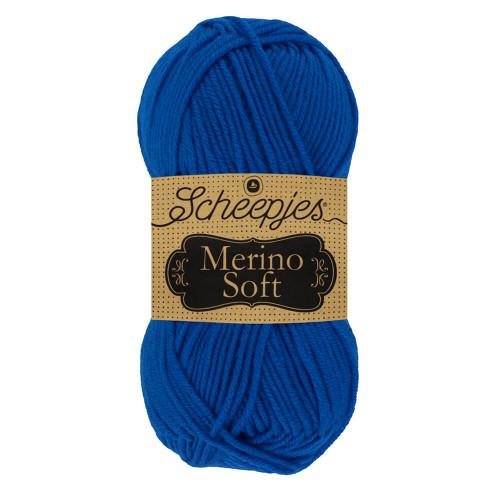 Scheepjes Merino Soft 611 Mondrian