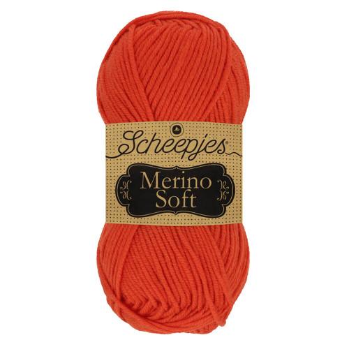Scheepjes Merino Soft 620 Munch