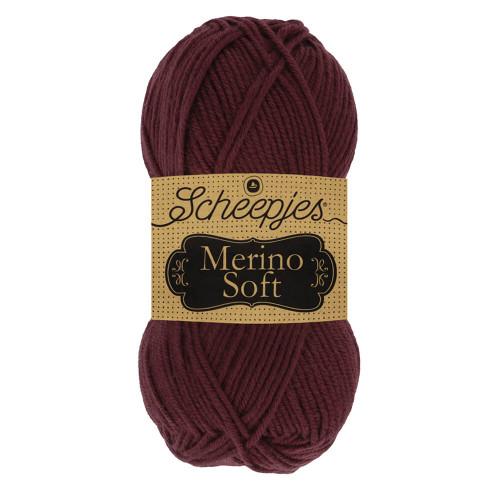 Scheepjes Merino Soft 622 Klee