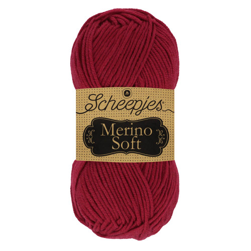 Scheepjes Merino Soft 623 Rothko
