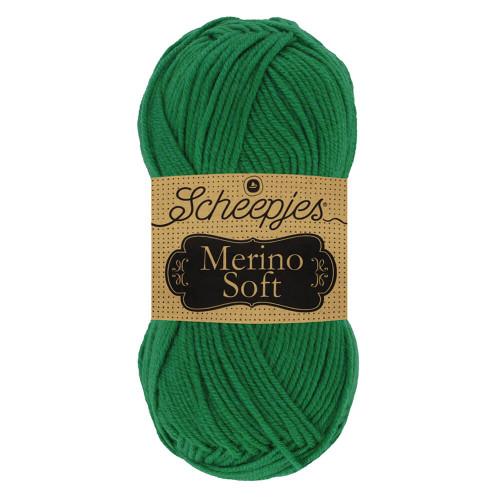 Scheepjes Merino Soft 626 Kahlo