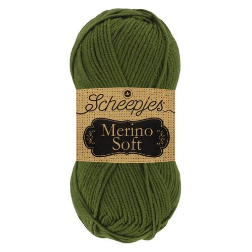 Scheepjes Merino Soft 627 Manet