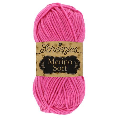 Scheepjes Merino Soft 635 Matisse