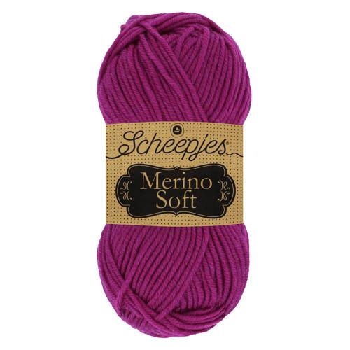 Scheepjes Merino Soft 636 Carney